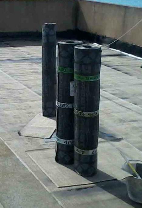 impermeabilizazzione cagliari tetti